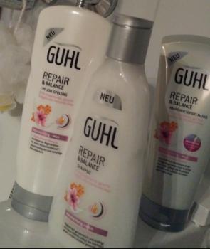 GUHL Serie Repair & Balance